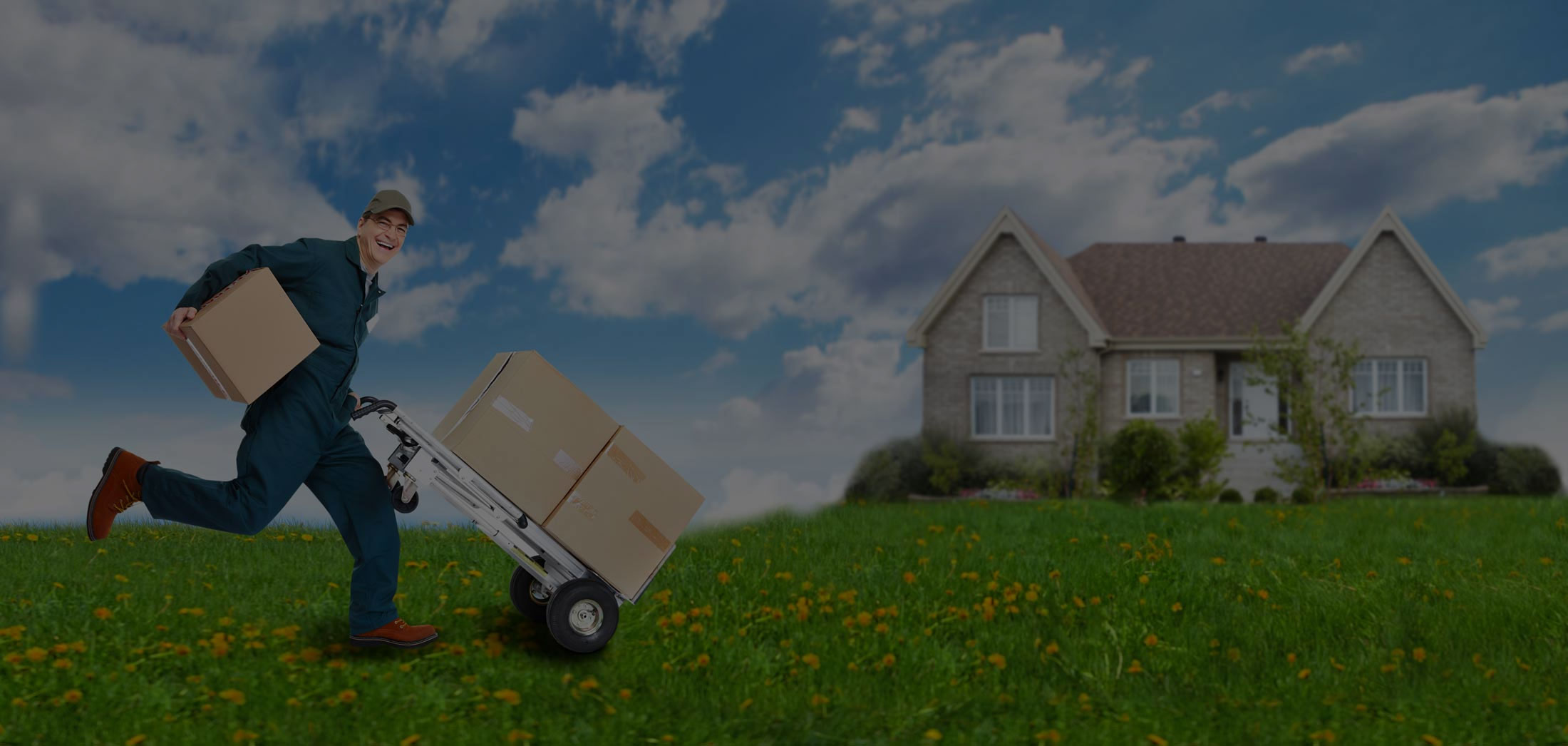 Bloomington Minnesota Movers