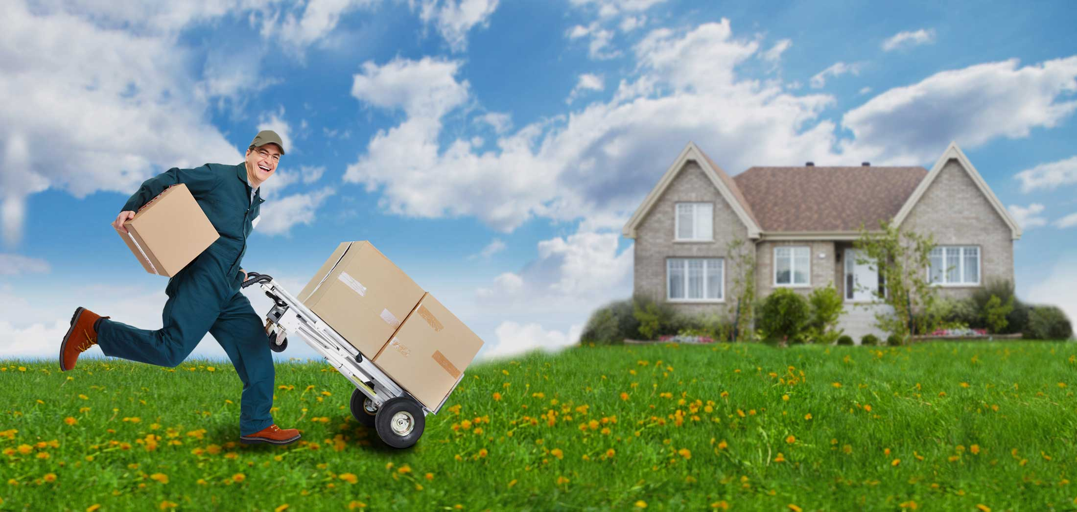 Bloominton Minnesota Movers